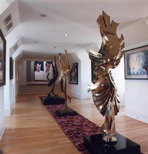 Dean Gardens – Alpharetta's Finest Mega-Mansion