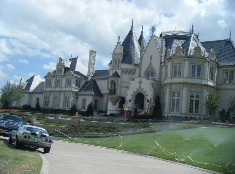 A Look At Some Mansions 3 Homes Of The Rich