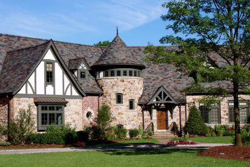 Scott Wolstein S Ohio Mega Estate Homes Of The Rich