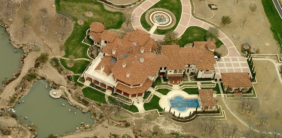 A look at some Mansions – 8