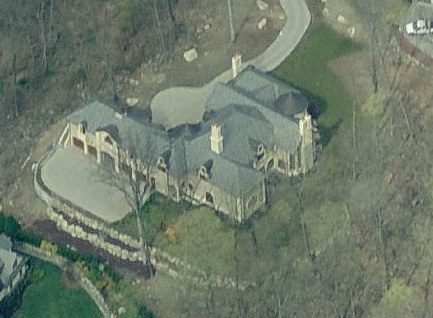 The Real Housewives Of New Jersey And Their McMansions