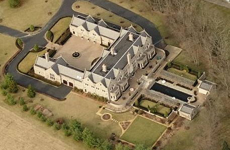 A look at some Mansions – 18
