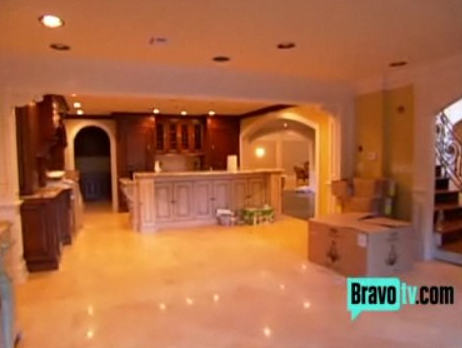 Inside Teresa Giudice S New Jersey Mansion Homes Of The Rich