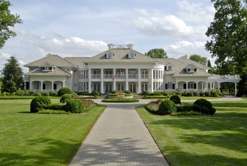 Video: $27.5 Million Saddle River Estate