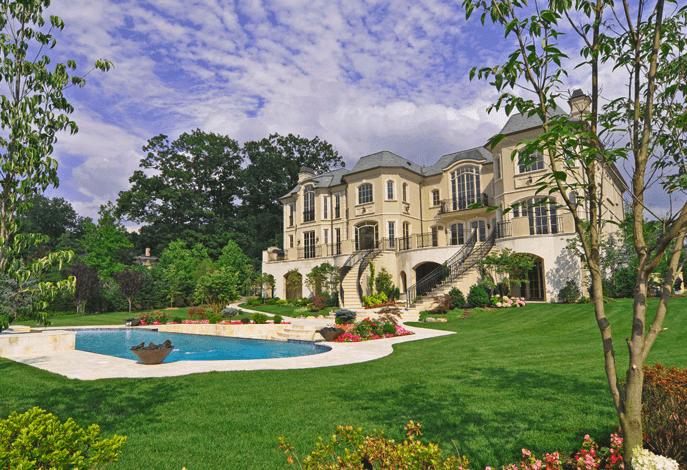 Commorata & Berardi – New Jersey's Premier Luxury Home Builder