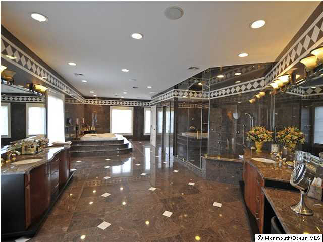 Massive Colts Neck, NJ Mansion!!!