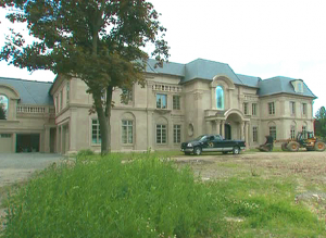 palatial bridle path mega mansion for sale homes of the rich