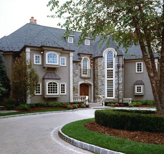 Zampolin & ociates   Homes of the Rich on