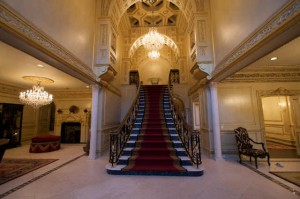 Lee Najjar S Atlanta Mega Mansion Is For Sale Homes Of