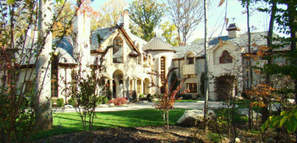 Newly Built Montville Manor