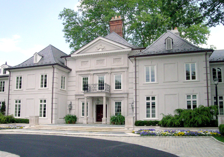 Bryn Mawr French Mansion