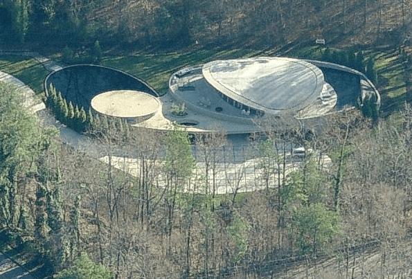 Million Dollar House Plans