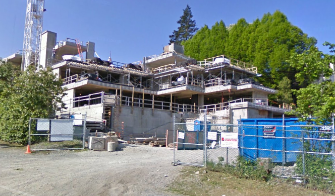 Palatial Point Grey mansion will be Vancouver's most expensive home (and one of the largest)