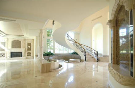 Cecil Fielder S 25 000 Square Foot Former Estate On The Market Homes Of The Rich