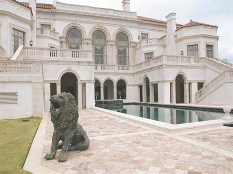 Columbus ga lakefront mega mansion homes of the rich for Home builders in columbus ga