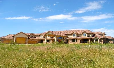 House #1 U2013 This 12,114 Square Foot Mansion Is Located At 11935 Jakes Ranch  Road In Parker, CO. It Is On The Market For $2,999,999.