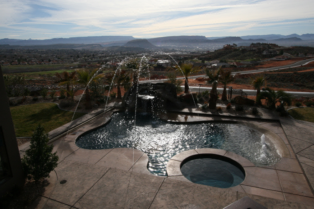Utah Mega-Mansion is an Entertainer's Paradise
