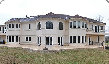Newly Built Mansion in Holmdel, NJ