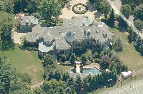 Addresses Of Mansions Featured On Mtv Teen Cribs Season