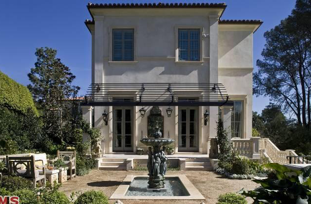 Grand Old Bel Air Estate hits the market for $50 Million