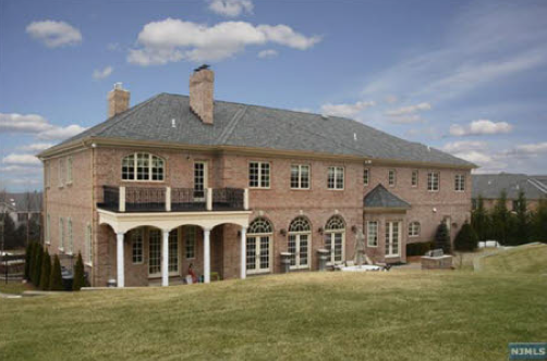 Newly Listed Mansion in Prestigious Tammybrook Estates