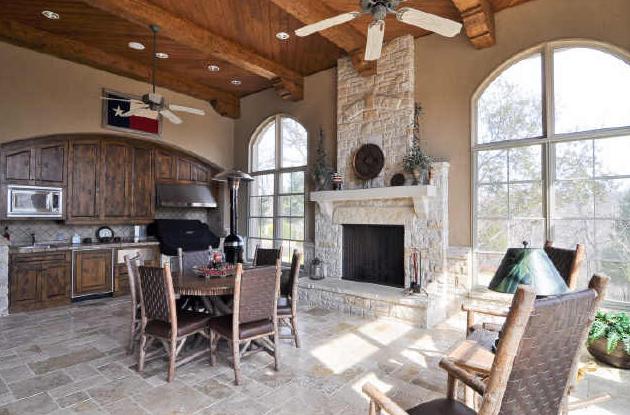 Exquisite Mansion in Flower Mound, TX
