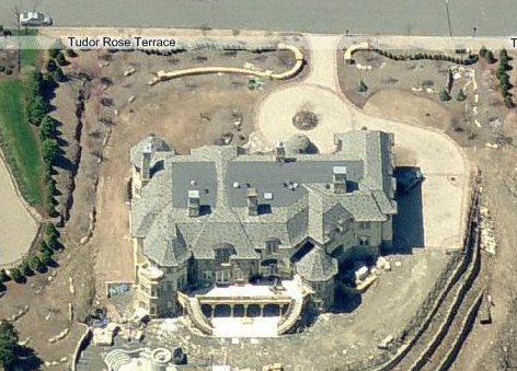 Major Bing Maps Bird S Eye View Update Homes Of The Rich