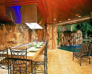 Joey Fatone Is Selling His Mansion Homes Of The Rich