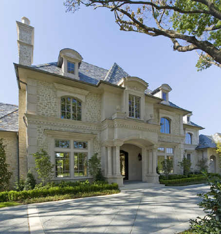 Gorgeous dallas mansion homes of the rich for Mansions in dallas tx