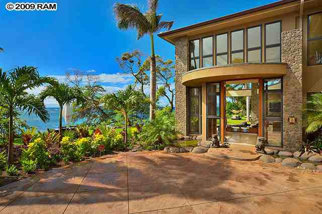 Maui Party Pad