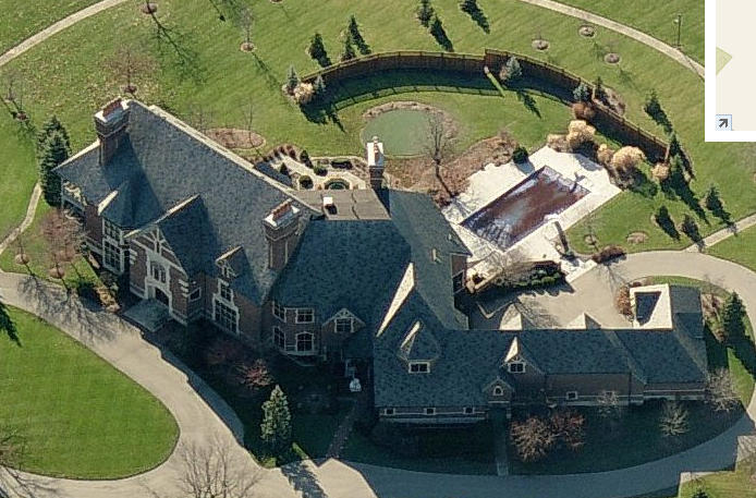 Carmel & Zionsville, IN Mansions