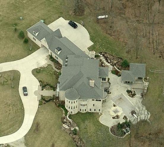 Carmel & Zionsville, IN Mansions