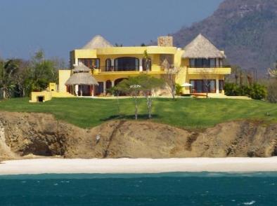 Villa Islas Bonitas