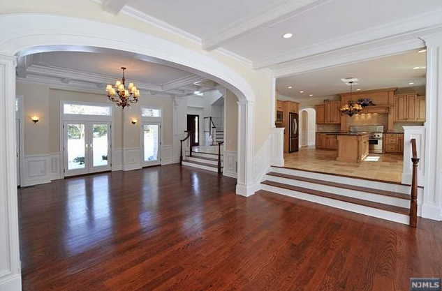 Affordable French Manor In Saddle River Homes Of The Rich