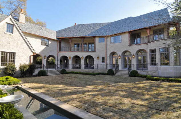 Crown Jewel of Highland Park