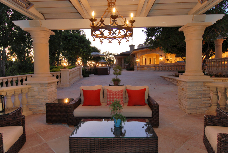 World Renowned French Manor Estate in Westlake Village