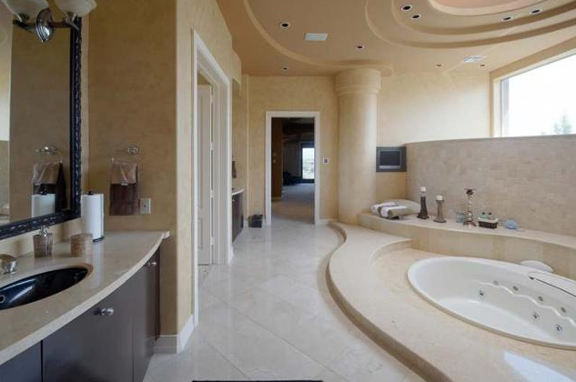 Nick Van Exel Selling His Houston Pad Shown On Mtv Cribs