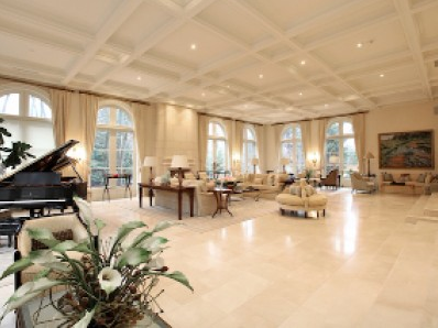 Newly Listed Bridle Path Mansion Homes Of The Rich