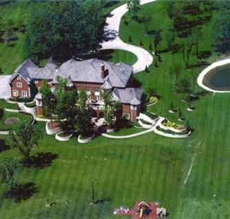 One of Barrington's Most Significant Estates