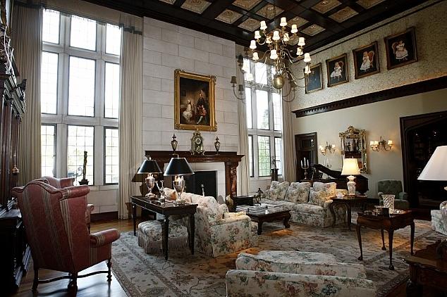 bloomfield place lexington kentucky s largest house