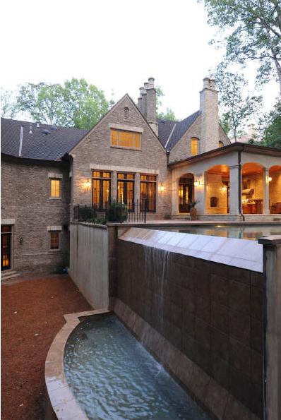 Harrison Designed Estate in Atlanta