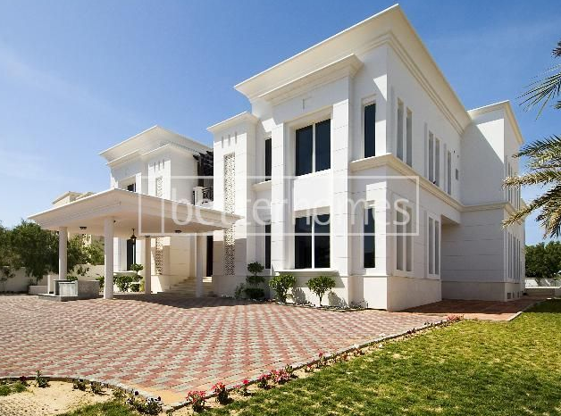 Square foot mansion in dubai homes of the rich