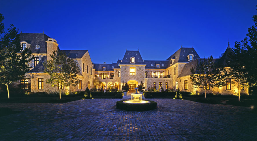 """Robb Report's """"Ultimate Home"""" of 2010 