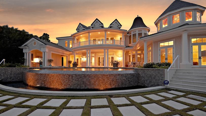 Dream Homes Plans