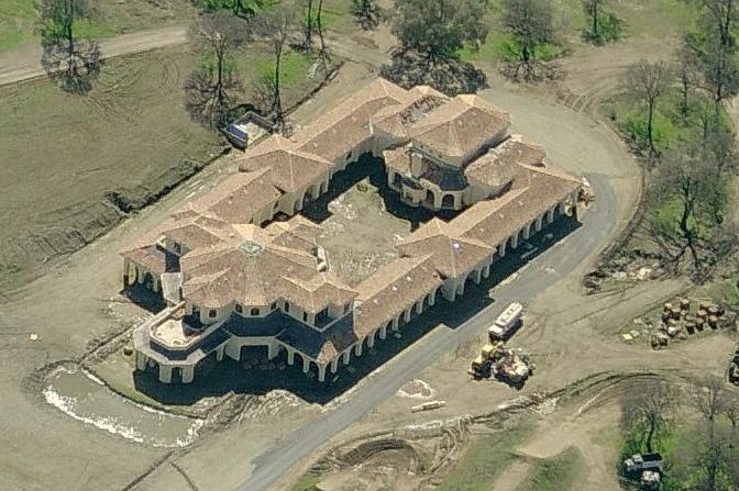 Outstanding 40 Acre Estate In El Dorado Hills Hotr Largest Home Design Picture Inspirations Pitcheantrous