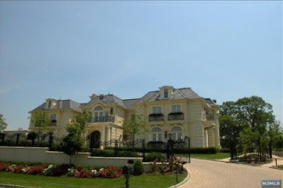 14 5 Million French Chateau In Cresskill Homes Of The