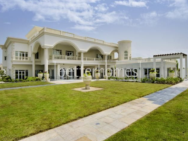 "Another Dubai Mega ""Villa"""