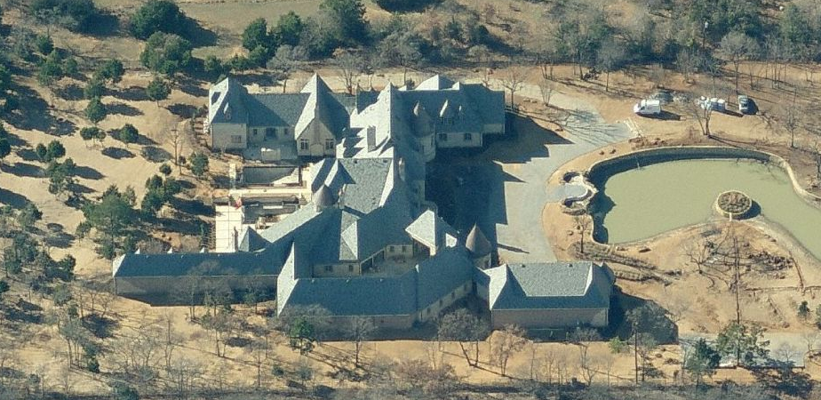 New Mansion In Southlake Texas Homes Of The Rich