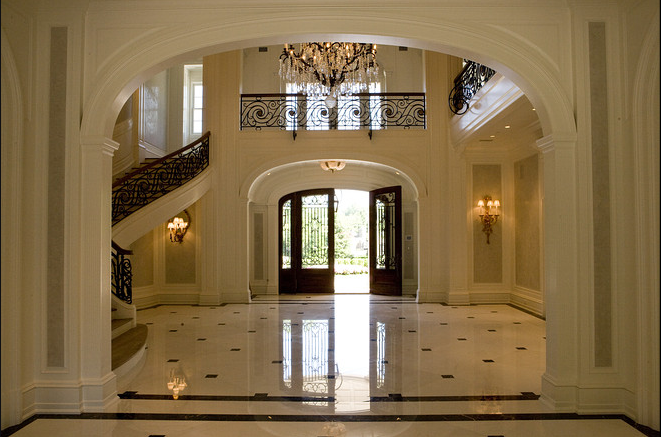 Luxury Mansion Foyer : Thirty eight mansion everything about you melina