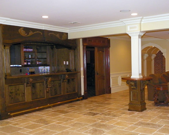 Custom Mansion in Colts Neck